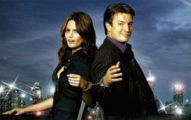 'Take Two' drops on ABC today, folks! And while we're not entirely sure how we feel about Rachel Bilson & Eddie Cibrian teaming up as a mismatched crime-fighting duo, we do know it's hailed from 'Castle' creator Andrew W. Marlowe and executive producer Terri Edda Miller.