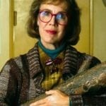 """With 'I Know Catherine, The Log Lady', audiences may finally get to know a little more about the woman Lynch called """"solid gold"""", Catherine E. Coulson."""