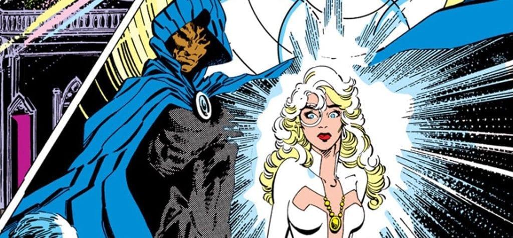 Marvel's 'Cloak & Dagger'