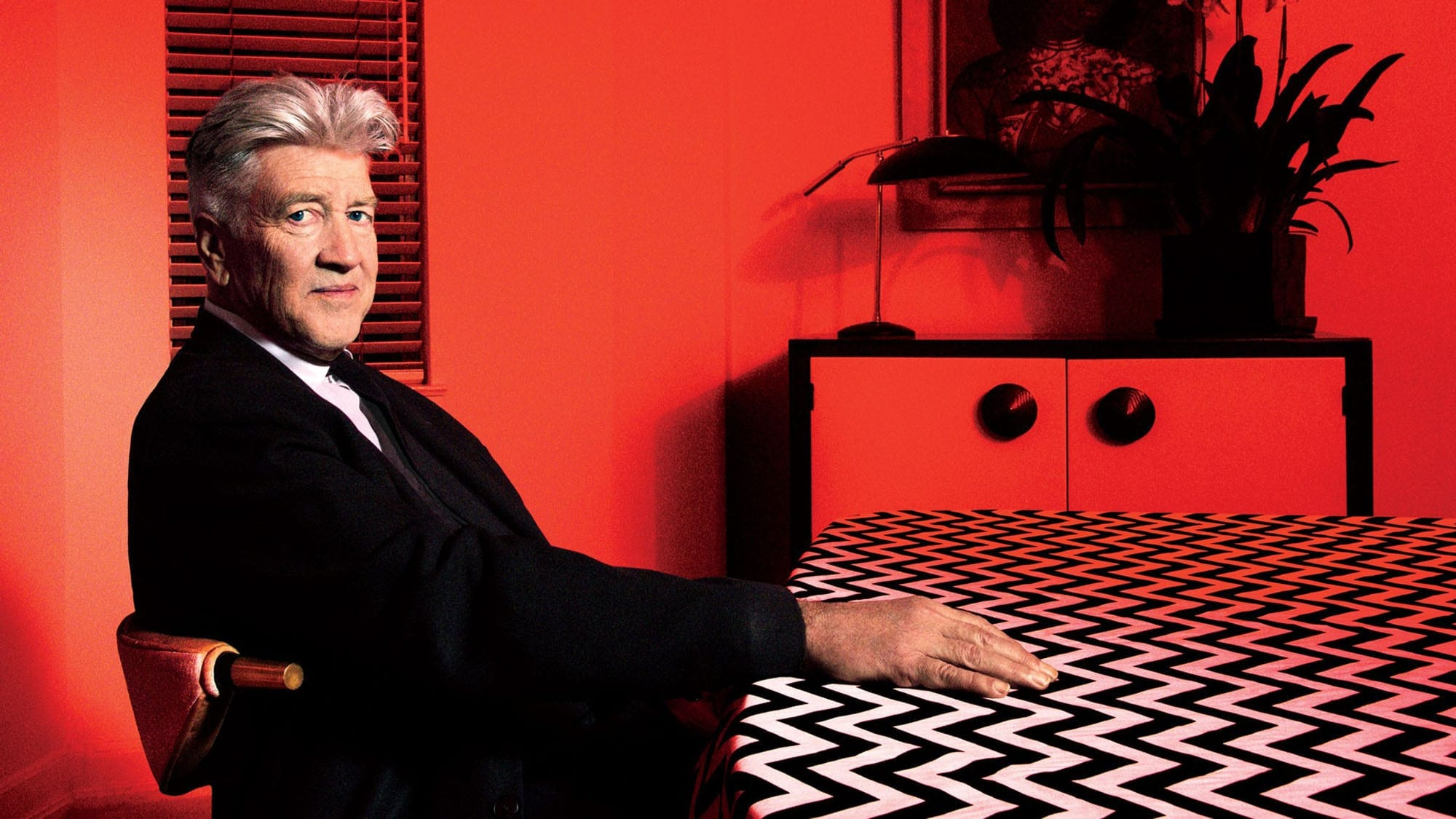 To celebrate the wit and wisdom from the genius brains behind 'Twin Peaks', 'Mulholland Drive', 'Blue Velvet', and 'Wild at Heart', here are David Lynch's ten most inspiring pearls of wisdom.