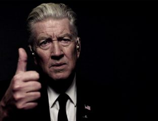 "We're tempted to storm the Emmy offices screaming ""Got a light?"" if they fail to acknowledge David Lynch for 'Twin Peaks: The Return'."