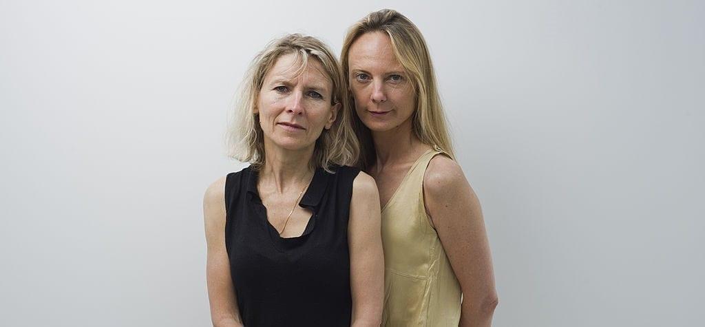 Delphine & Muriel Coulin