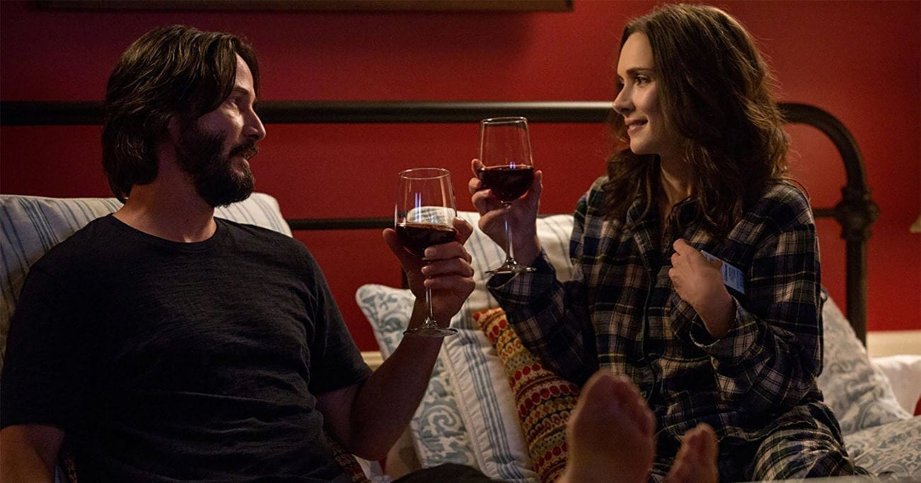 Why not check out some of the best romcoms of 2018 so far? We've also thrown in a few that aren't even out yet so you can add the release dates to that secret movie calendar you've got hidden in your underpants draw.
