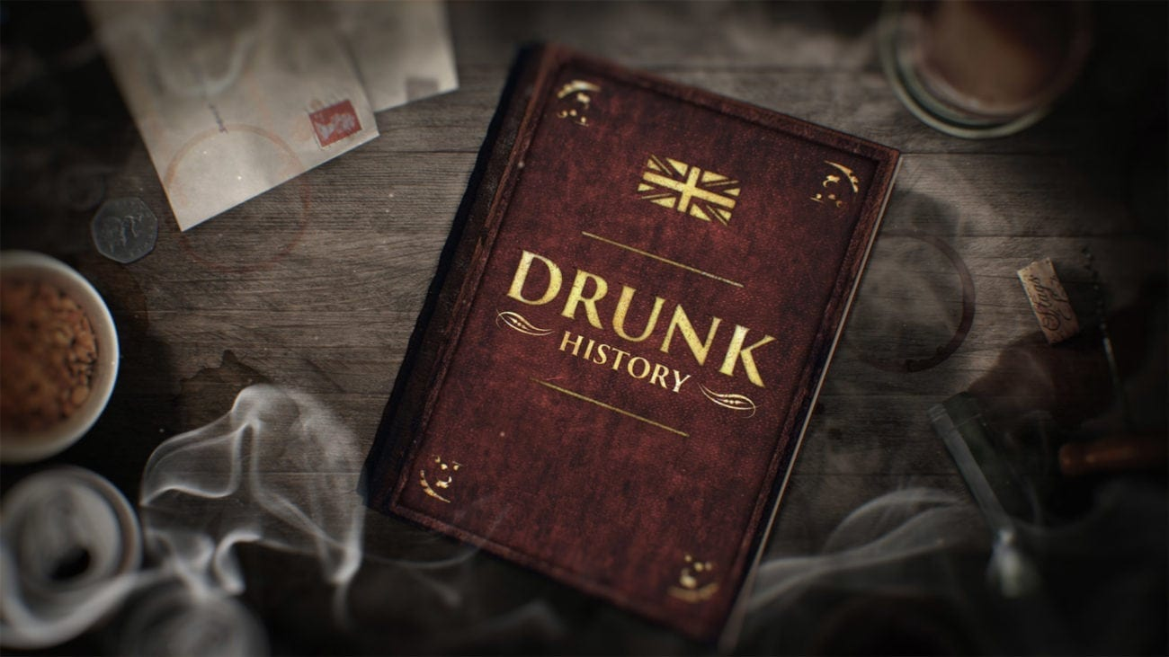 To help get you in the mood for the return of TV's sloppiest yet insightful show, here's our ranking of the ten best episode of 'Drunk History' so far.