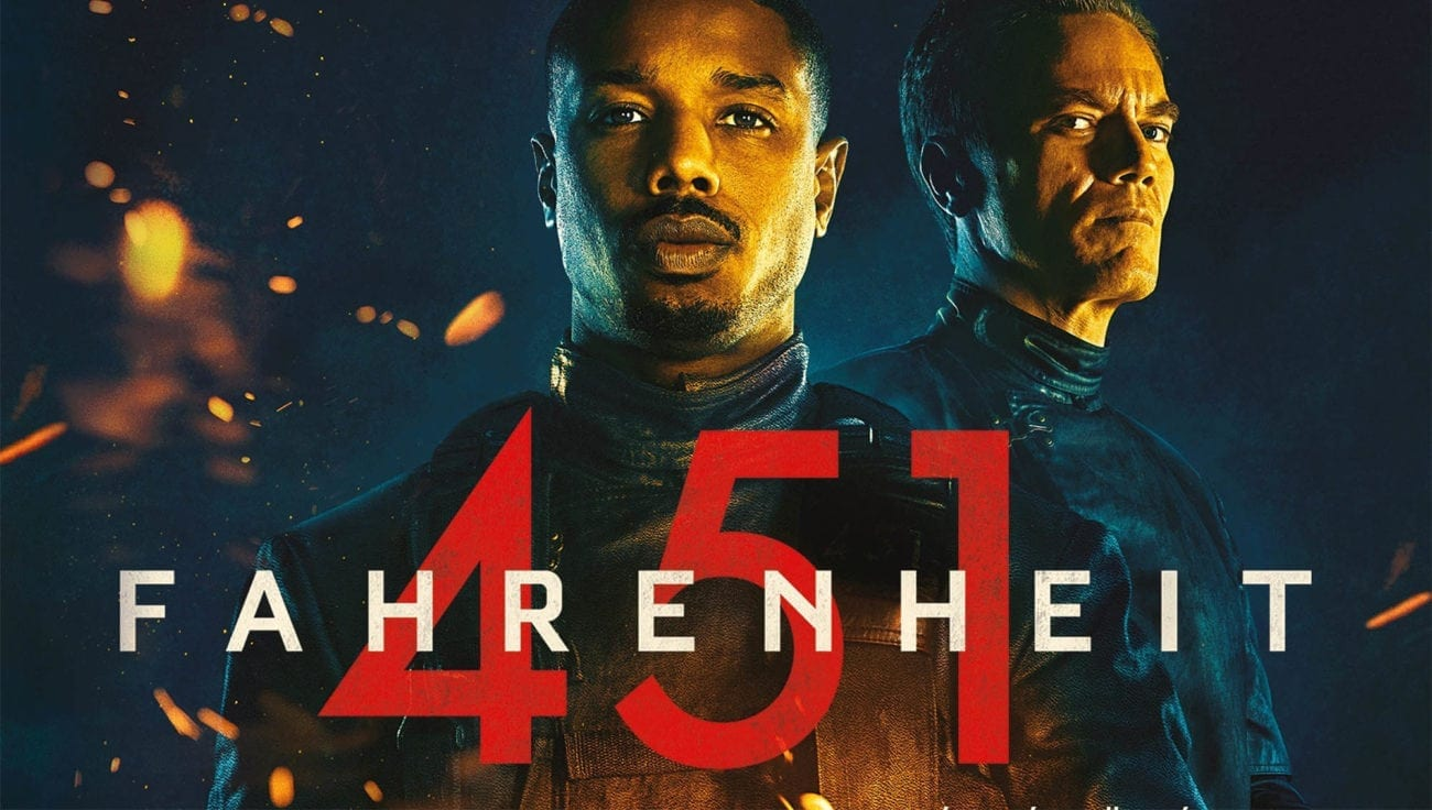 HBO's 'Fahrenheit 451' bombed last year, but studios could still decide bring more Ray Bradbury to the screen. These works might just come next.