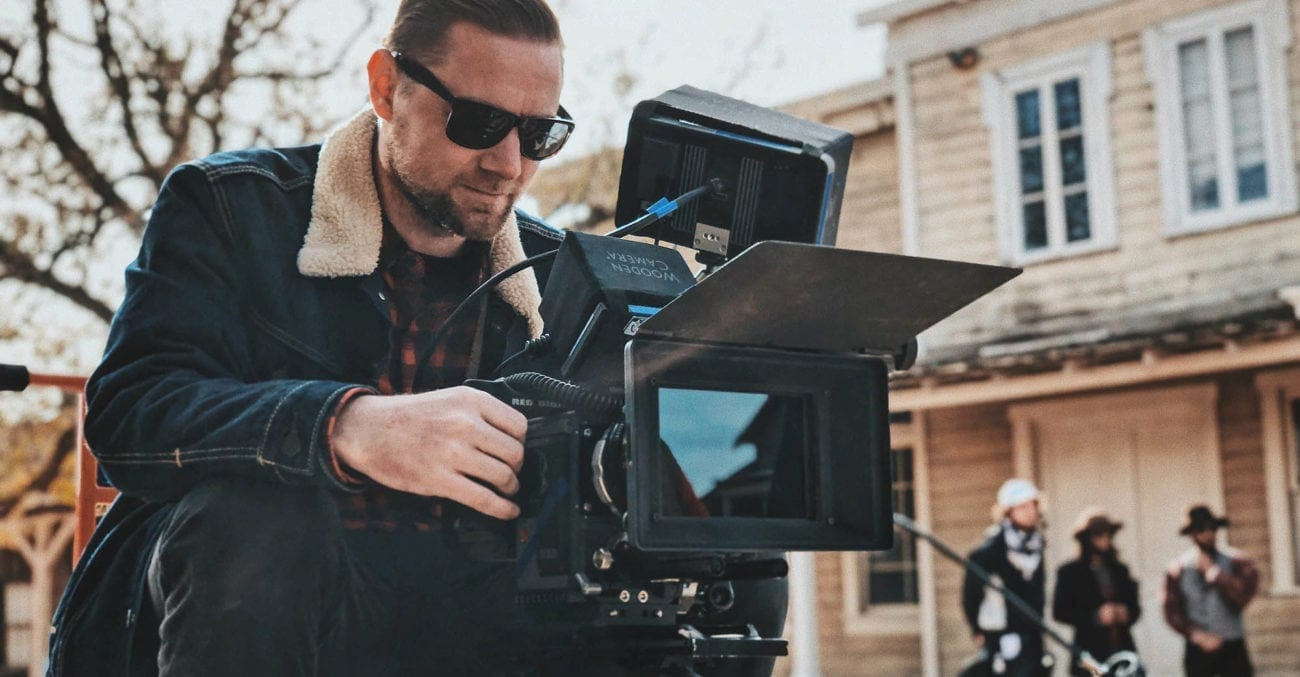 So how do you go about getting your amazing new film production team around you? Here are some ideas.