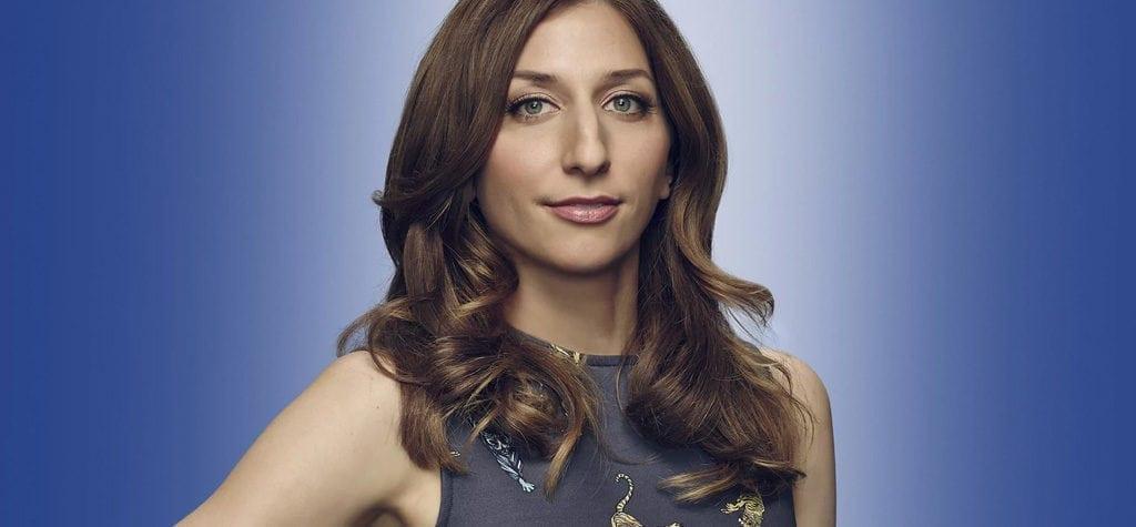 Gina Linetti (Chelsea Peretti)