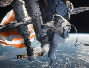 Did Ryan Gosling launch himself into the list of other great on-screen astronauts in 'First Man'? Let's rank the seven best astronauts in cinema history.