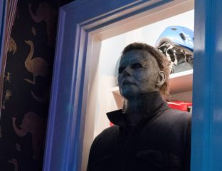 The first pictures of David Gordon Green's new 'Halloween' film are out. Let's take a look at the ten 'Halloween' movies that came before it.
