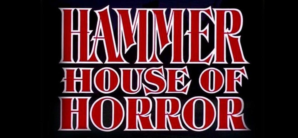 'Hammer House of Horror'