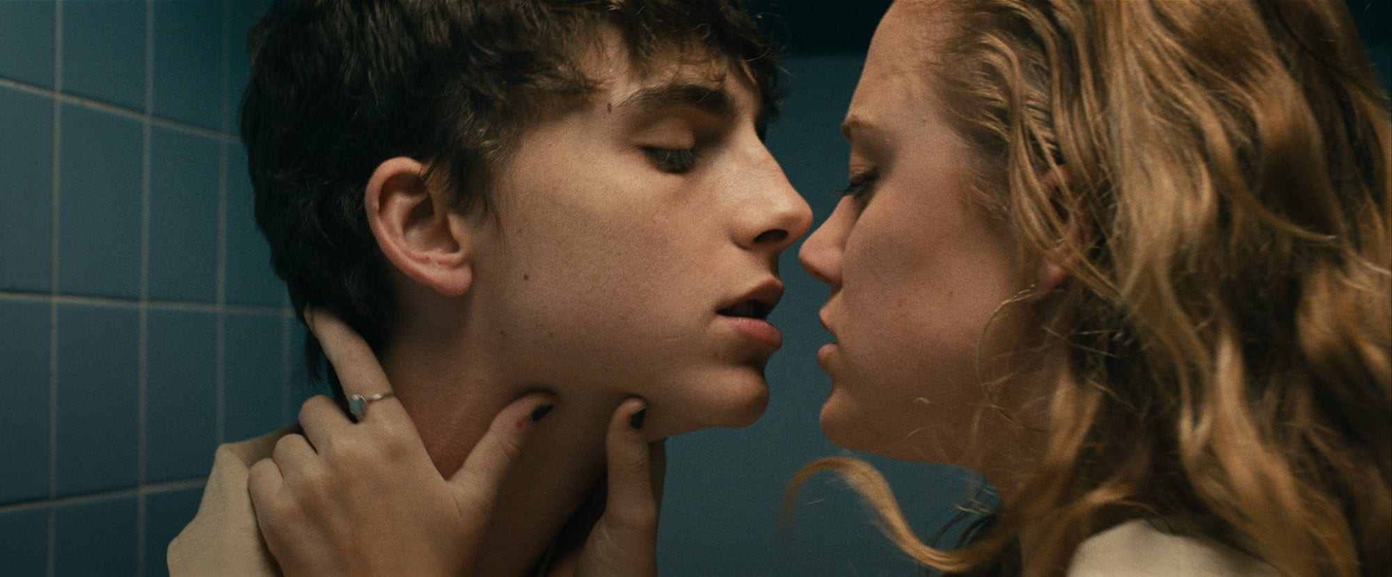 The trailer for Elijah Bynum's 'Hot Summer Nights' teases the film as being similar to Martin Scorsese's 'Goodfellas' and Paul Thomas Anderson's 'Boogie Nights', as a fast-paced, drug-fuelled drama.
