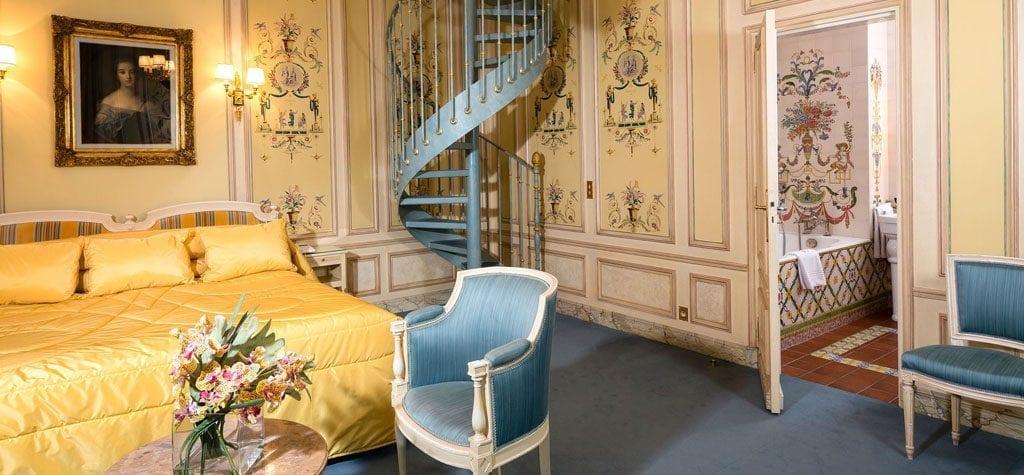 Enjoy one last fling at Hotel Raphael from 'Hotel Chevalier'