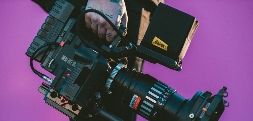 You're going to make a film. Here's how to make a short film with practically no budget and in only a couple of weeks.