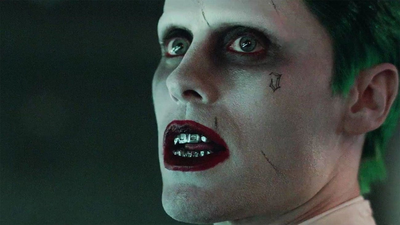 If you were one of the eight people seriously excited to see 'Suicide Squad' followed up by a standalone movie about Jared Leto's Joker, your day has finally arrived. Here's everything we know about the pic, which Warner Bros. is currently developing.