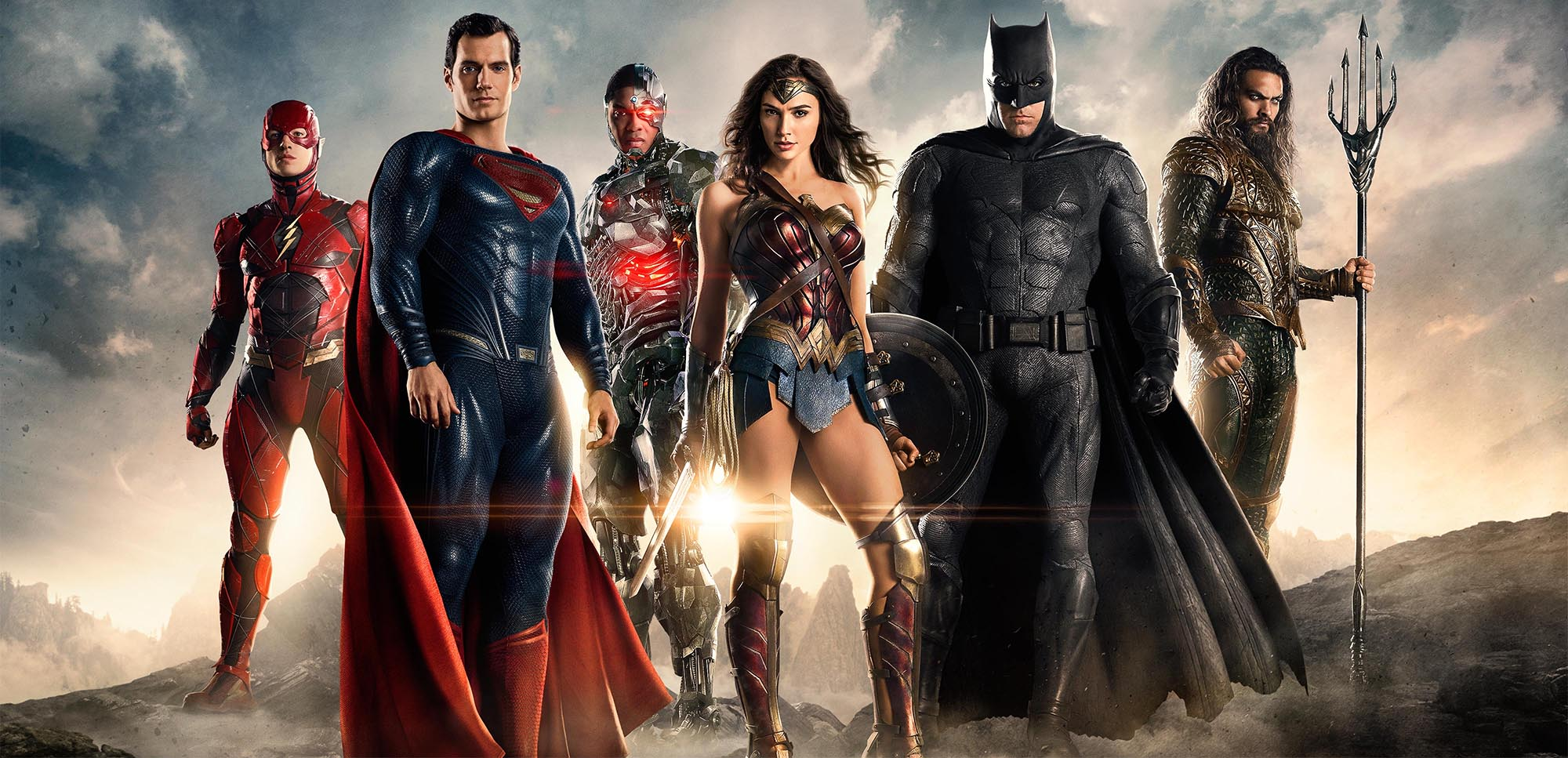 We have a deep affection for DC characters, especially Batman and Wonder Woman. Here are our two cents on how the creators can jazz up the DC universe.