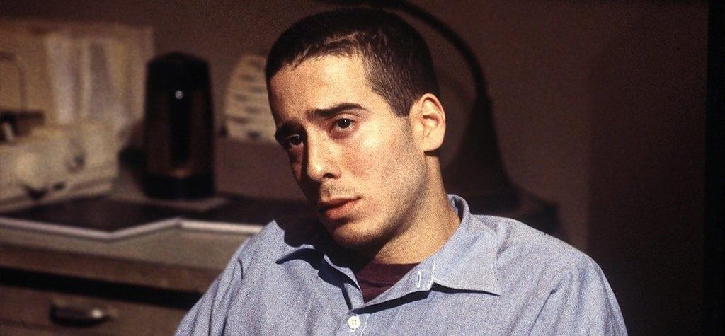 Miguel Alvarez (Kirk Acevedo) in 'Oz'