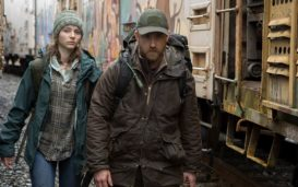 'Winter's Bone' director Debra Granik is back with 'Leave No Trace', a heart-rending drama about the ties that keep people together.
