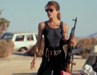 In celebration of the leading ladies of 'Terminator 6', here are the fiercest female characters from the previous movies in the franchise.