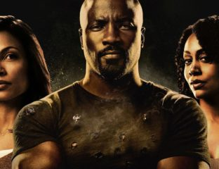 They're full of hidden dimensions of physical, mental, and emotional strength. Here are the 4 main ferocious women of 'Luke Cage' S2 and why we love them.