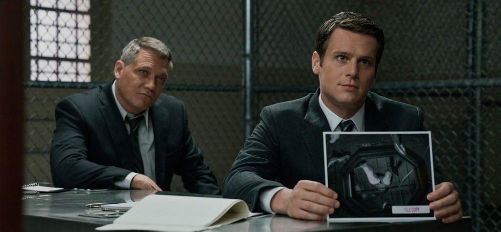 Netflix's 'Mindhunter'