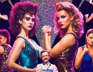 S3 of 'GLOW' has finally landed. To ensure that you can become a Gorgeous Lady of Wrestling, here's our guide on how to dress with 'GLOW' superstar style.