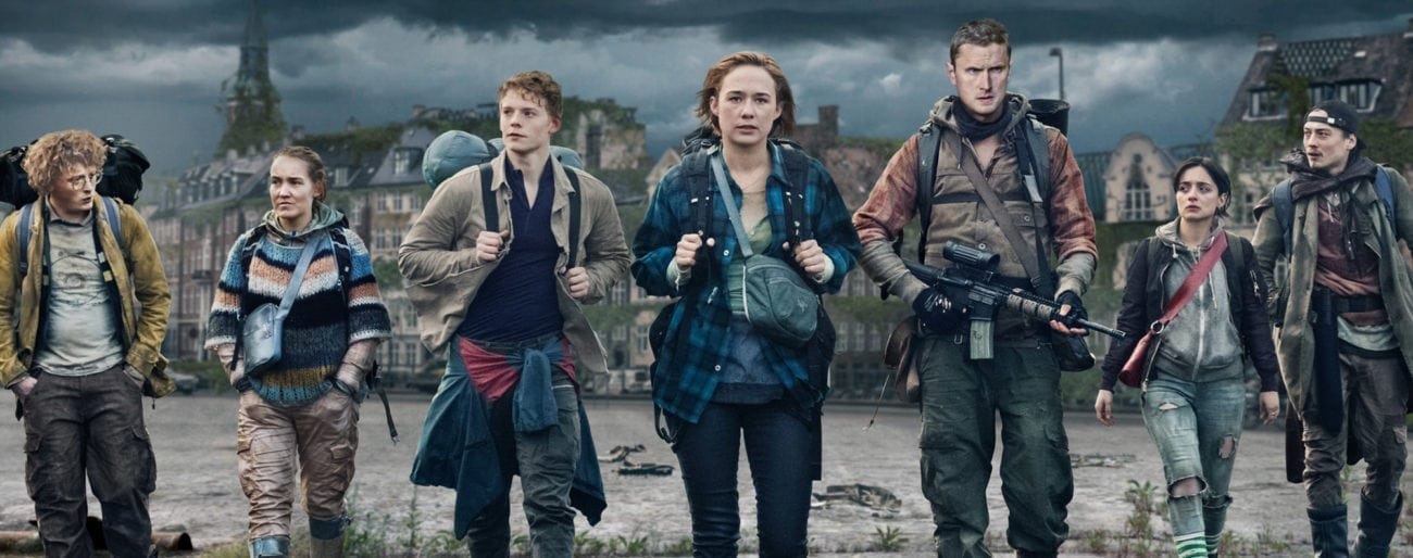Netflix's 'The Rain' aired in early May and now that we've had time to sit back, binge watch it, and let the post-apocalyptic drama sink in, it's time to ask whether it's any good. Today we're going to cover what they got right (and wrong) about the women in the show.