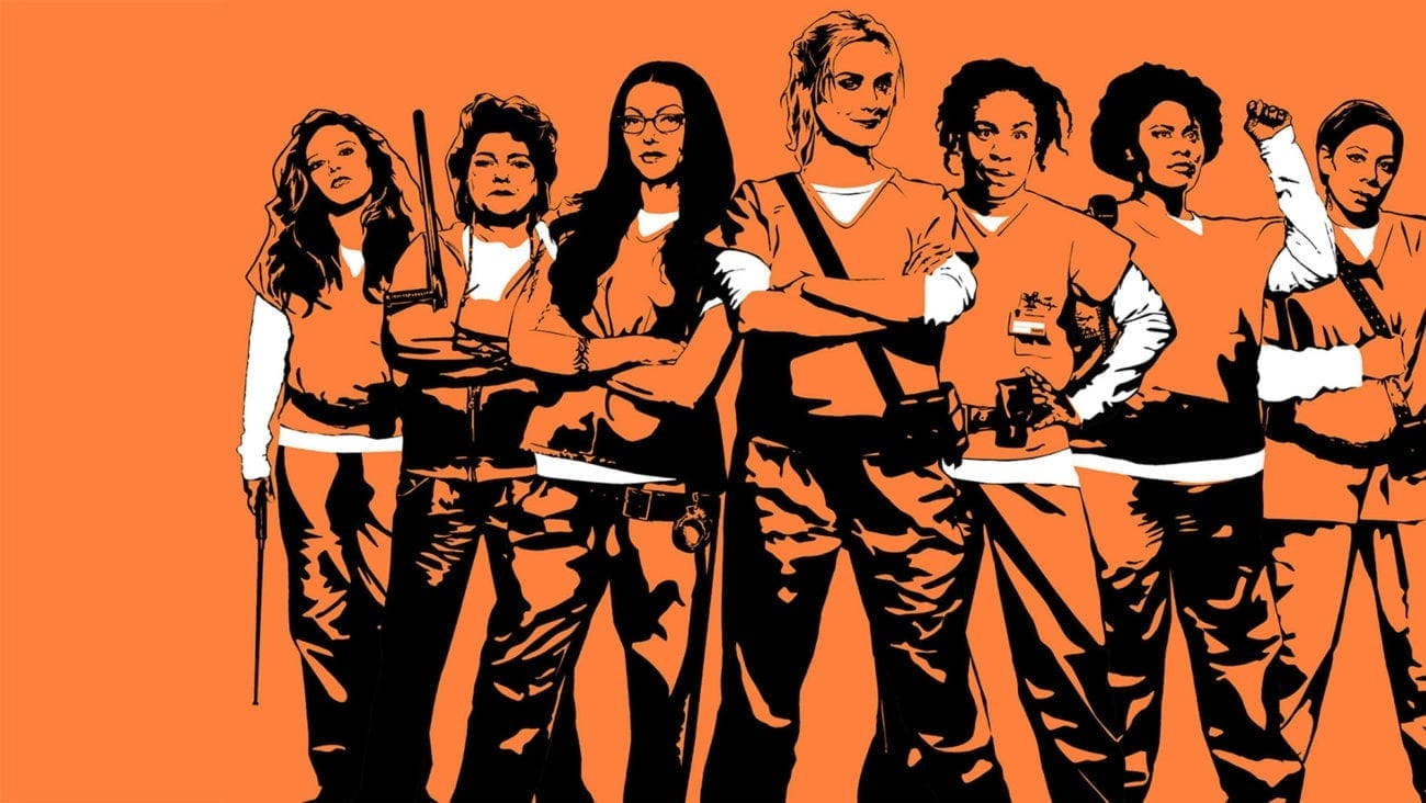 'Orange is the New Black'returns for its seventh season later this month, so we look back at the anticipation before the sixth season aired last year.