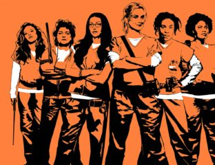 'Orange is the New Black' returns for its seventh season later this month, so we look back at the anticipation before the sixth season aired last year.