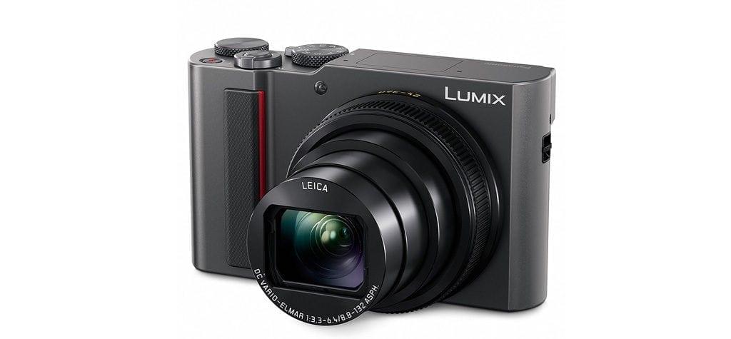 Panasonic Lumix ZS 200 / TZ200