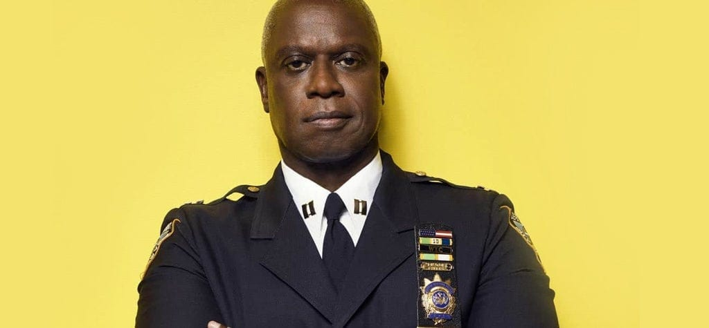 Ray Holt (Andre Braugher)