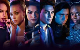 The CW has just announced its 2018 fall schedule and it's definitely worth cosying up and staying in for. Prepare your calendars, ladies and gentlemen, because here are some essential TV dates you're definitely going to want to remember.