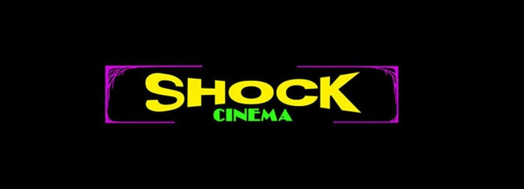 Shock Cinema Magazine
