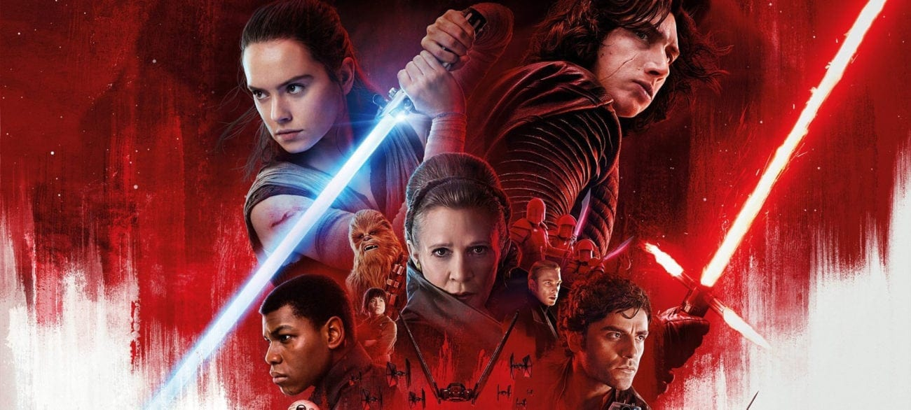 'Star Wars: The Last Jedi' sparked intense backlash. Here's why we think the fandom needs to chill out.