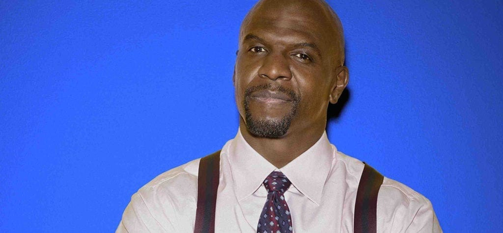 Terry Jeffords (Terry Crews)