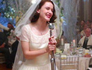 We look at the best shows of the streaming content revolution without A-list names for audiences to fall in love with, like 'The Marvelous Mrs. Maisel'.