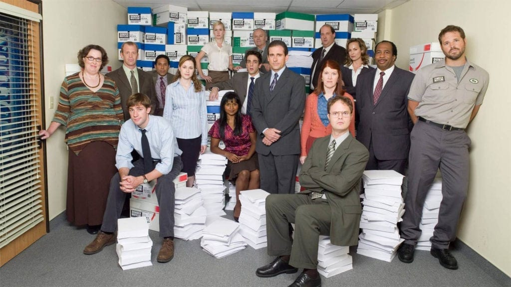 Not much was expected of the American adaptation of 'The Office' early on, but doubts aside, during its nine season run the show quickly became a classic and a staple on American television. Here's a list of some of our favorite moments from the show.