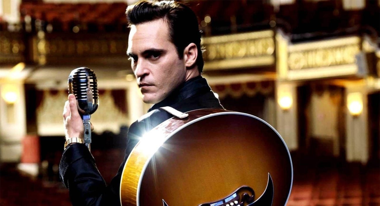 Wondering how to pass the time since 'Bohemian Rhapsody'? Take a look at these musical biopics about similarly beloved male musicians.