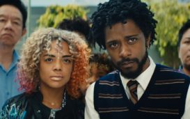 Boots Riley's 'Sorry to Bother You' has some cinematic realness to lay down. We need to listen to its message. So grab your coffee and let's do this!