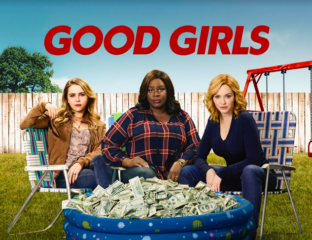 We catch up with Reno Wilson who has hilarious stories about playing the fascinating and endearing Stan Hill on NBC's TV show 'Good Girls'.