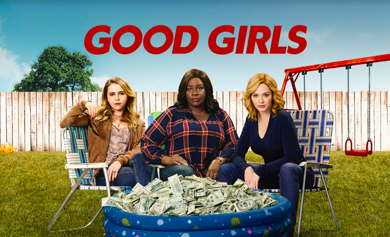 We chat with Reno Wilson about his hilarious role as Stan Hill on the NBC show 'Good Girls'.