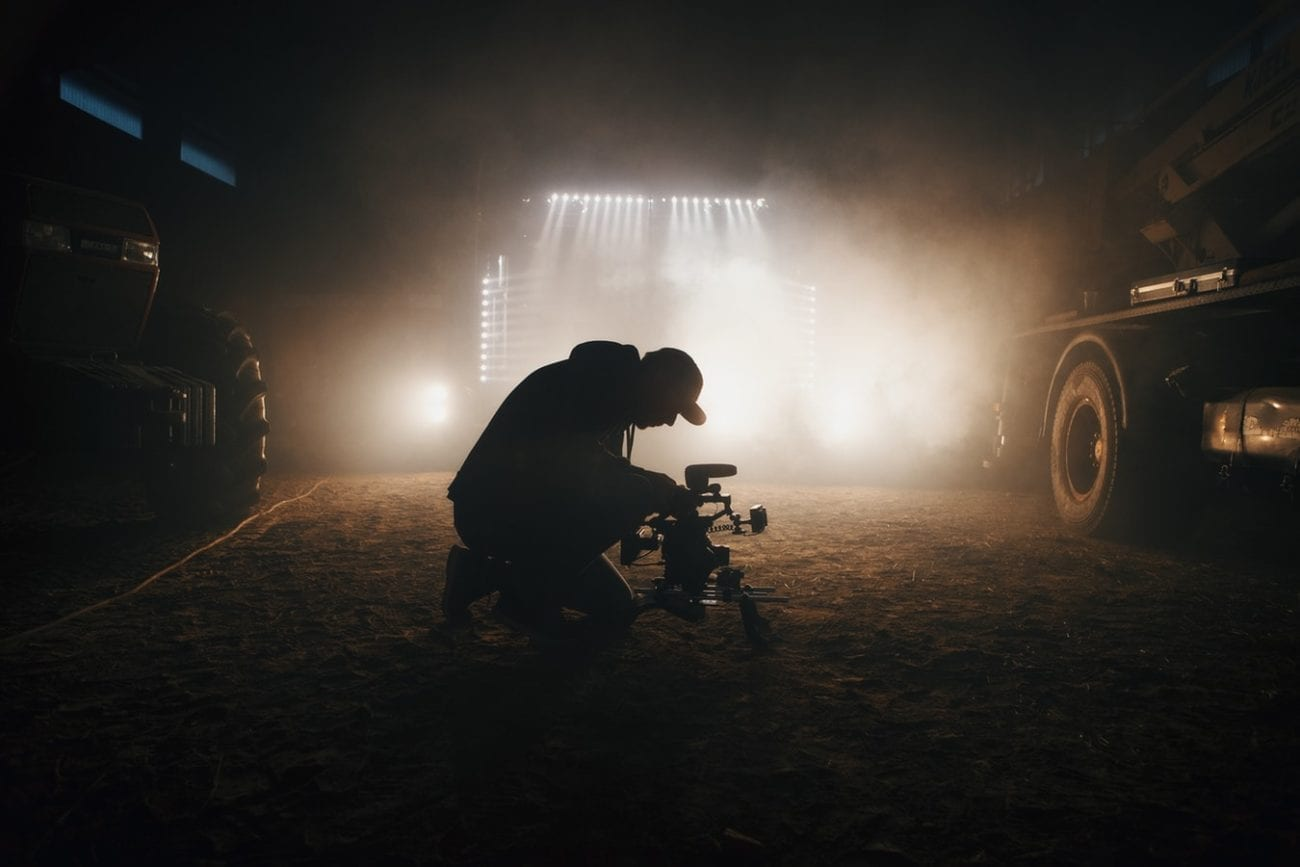 So, with all the artistic basses covered, why are you even wondering whether you might need a producer on your short film project? Here's why.