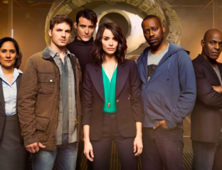 A consolatory special attempted to satisfy fans & wrap up some loose ends, but we think there is still so much left to tell within the world of 'Timeless'.