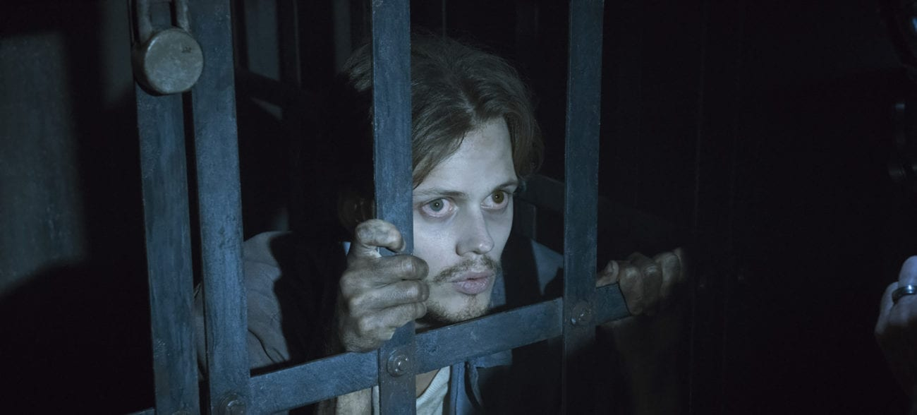 With 'Castle Rock' hitting Hulu later this month, we thought we'd take a look at everything you need to know about this spooky, supernatural new series ahead of its release.