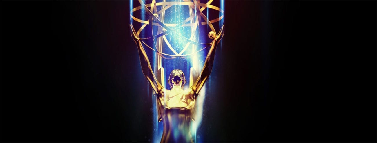 To highlight the pleasant surprises about the nominations this year and to show how the Emmys is slowly but surely starting to diversify its slate, we're talking a look at everything and everyone making history this year.