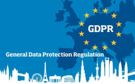 The EU's GDPR is a struggle for businesses to comply with. North America is on its way to its own regulations. Now it's up to businesses to catch up.