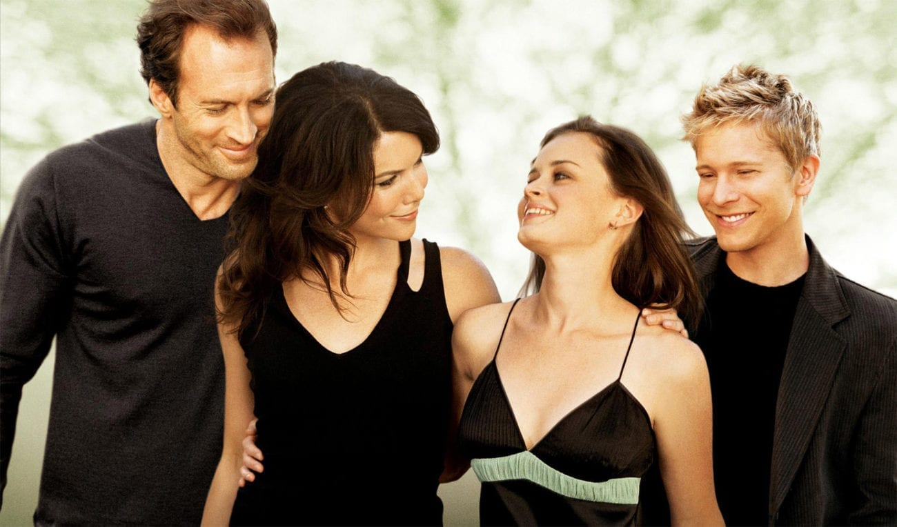 'Gilmore Girls' is a classic show but it's not perfect. Here are the biggest issues with the family drama.
