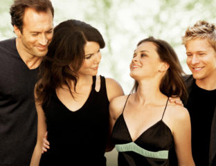 'Gilmore Girls' has not stood the test of time. The acerbic sentences that made 'Gilmore Girls' seem trendy now leave a bad taste in our mouths.