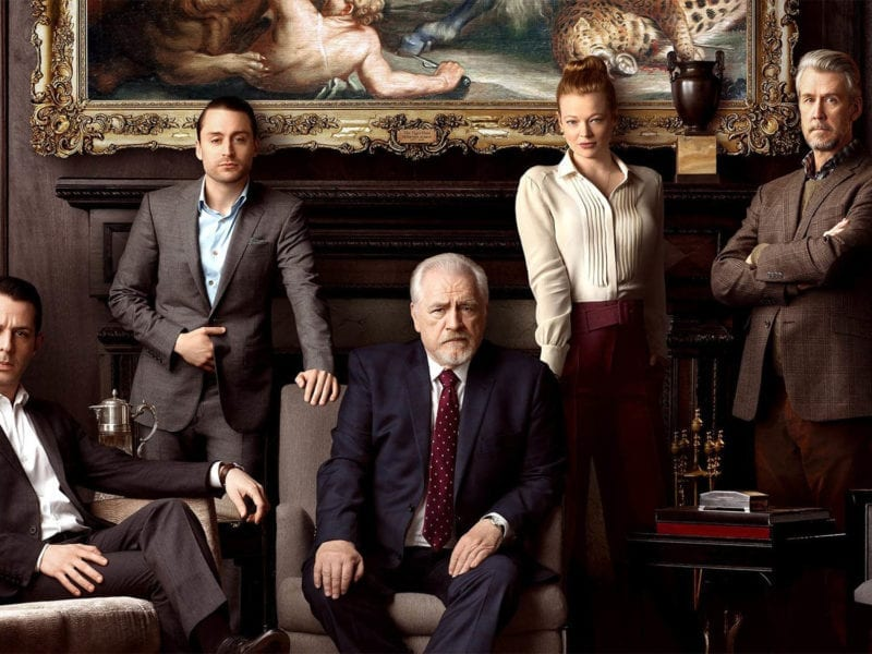We list all the reasons HBO's prestige dramedy centered on a media mogul and his dysfunctional family, 'Succession', should be on your watchlist.