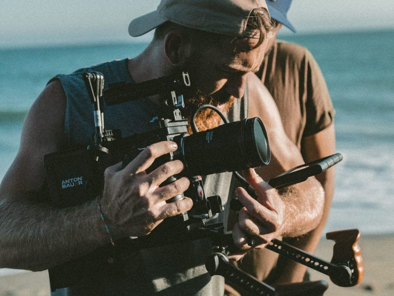Life as an indie filmmaker is not easy. With precious little time and your bank account looking sad, here are some creative ways to cut checkbook corners.