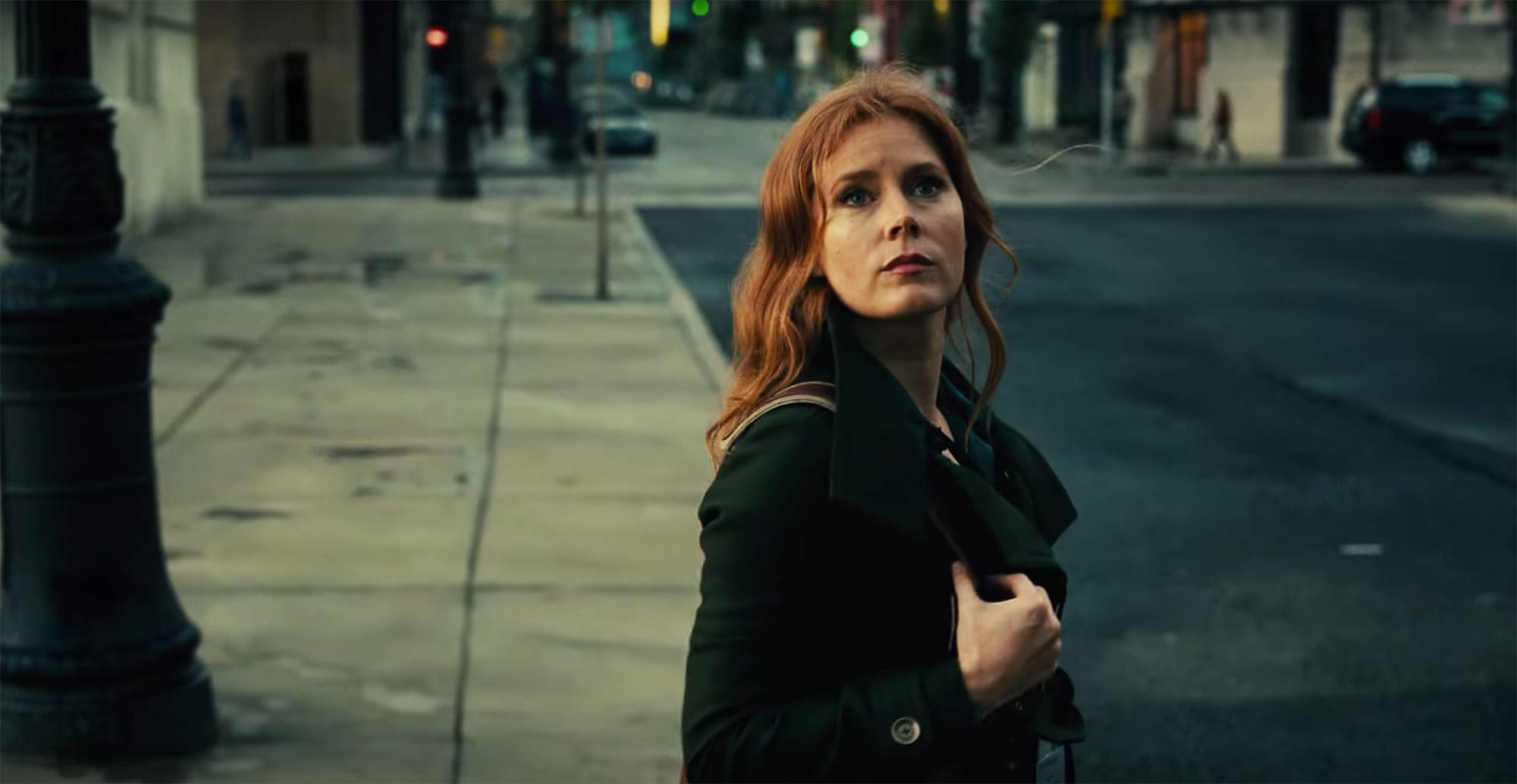 Image result for Amy Adams lois